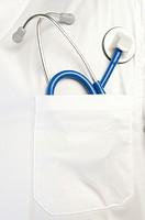 Stethoscope, Health, Doctor