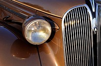 1937 Plymoth P4 Sedan.