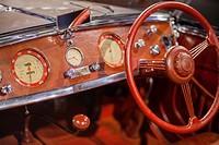 1937 Delahaye Roadster