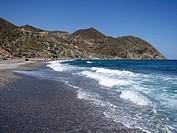 Playas de Mojácar. Almería. Andalucía. España.