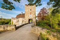 Zwingen Castle, Canton Basel-Landschaft, Switzerland.