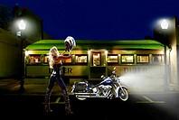 Motorbike concept