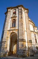 Sanctuary of Senhor Jesus da Pedra, Obidos, UNESCO World Heritage Site, Portugal