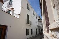 Sitges, Barcelona, Catalonia, Spain, Europe.