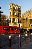 europe, UK, England, London, Blackfriar pub.