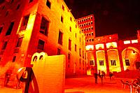 The Palau Reial Major, ´Grand Royal Palace´) is a complex of historic buildings located in Plaça del Rei, Barcelona, Catalonia, Spain. It was a reside...