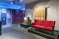 Design Show, Museum of Design, Reykjavik, Iceland.