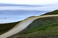 Empty, Ring Road, Eastern Iceland.