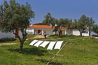 Terra do Sempre guesthouse near Grandola, Alentejo region, Portugal, southwertern Europe.