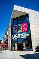 Nuffield Southampton Theatres. Southampton, England.
