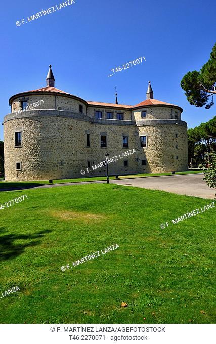 Castillo de Villaviciosa de Odón, Madrid province, Spain