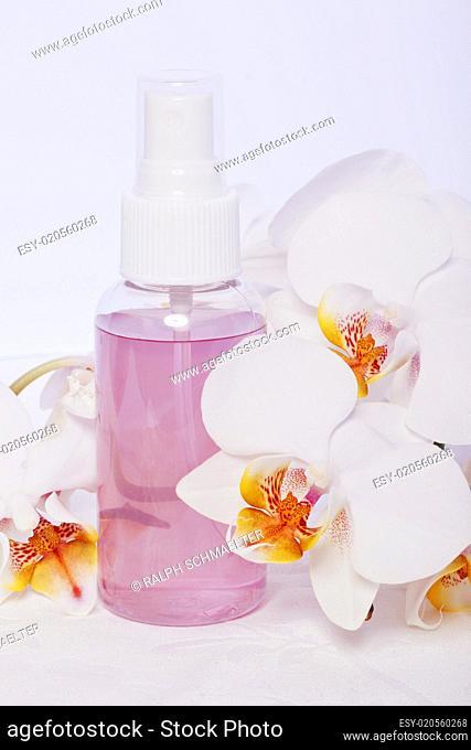 Parfum Orchidee