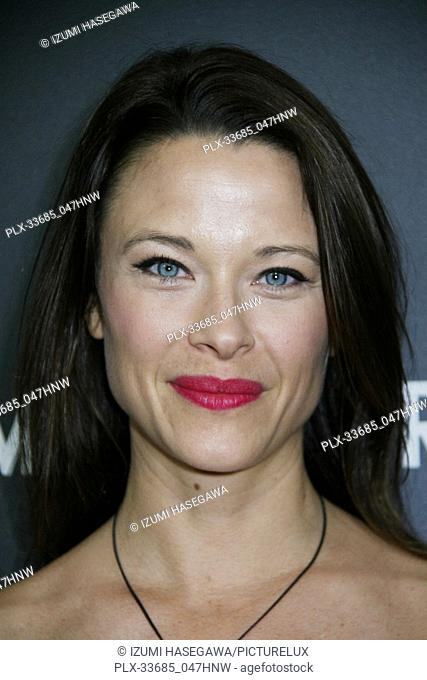 "Scottie Thompson 04/05/2016 The Series Premiere of """"The Night Manager"""" held at DGA Theater in Los Angeles, CA Photo by Izumi Hasegawa / HNW / PictureLux"