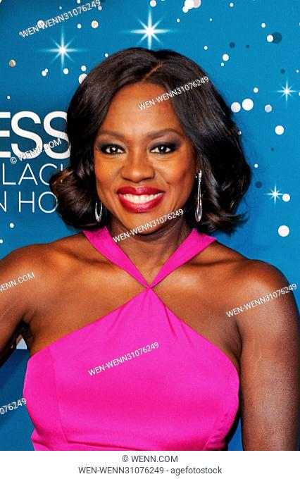 9a58ce82ae49 Essence 10th Annual Black Women in Hollywood Awards Gala at the ...