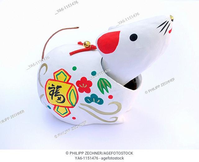 Year of the rat Chinese Horoscope