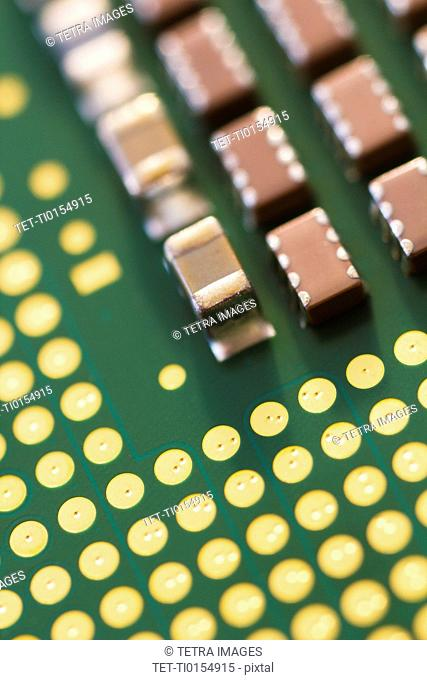 Microchip technology Stock Photos and Images | age fotostock