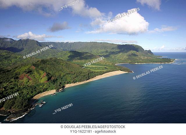 Lumahai Beach, Kauai, Hawaii, USA