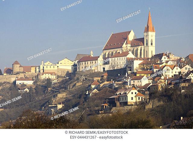 Znojmo, Czech Republic