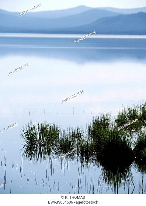 Storfjaellet National Park, Ajaure, Sweden, Norrland, Lapland
