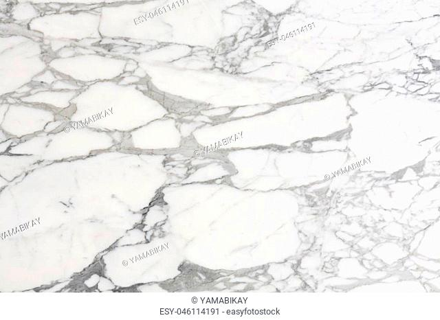 Ideal white marble background for perfect design. High resolution photo