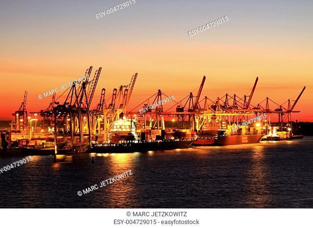 Docklands Hamburg
