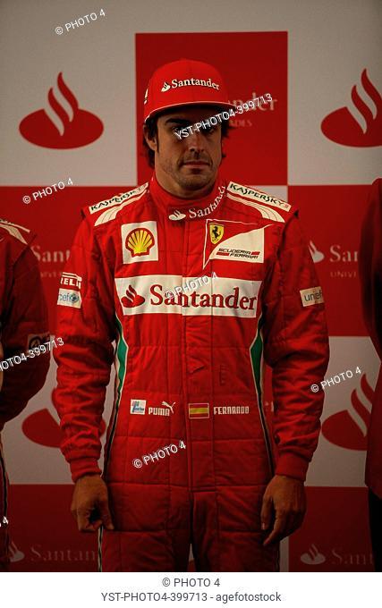 12.04.2012 Fernando Alonso (ESP) Scuderia Ferrari F2012