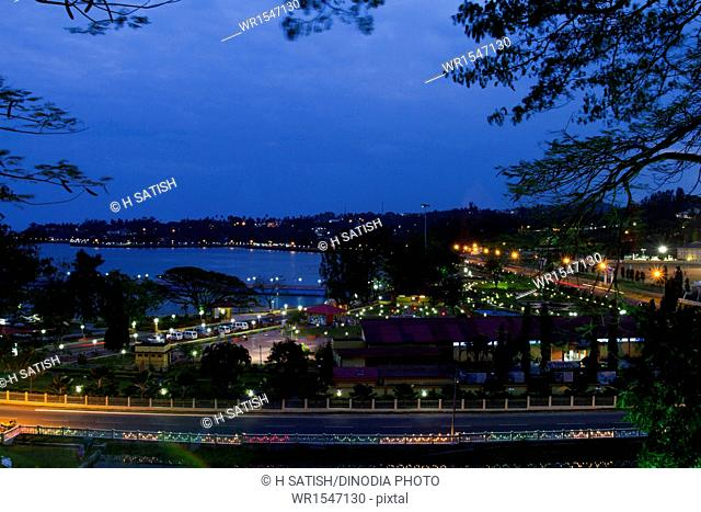 Port blair Andaman islands India Asia