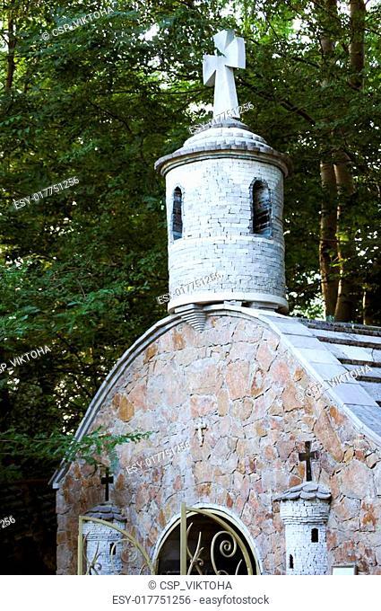 Orthodox churches in Russia