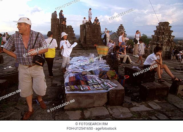 tourists, person, tourism, cambodia, 5517, people