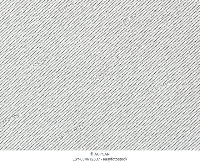 White canvas texture for background