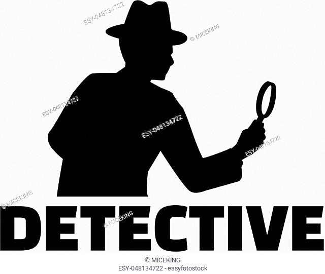 b40049cc4 Sherlock holmes vector Stock Photos and Images | age fotostock