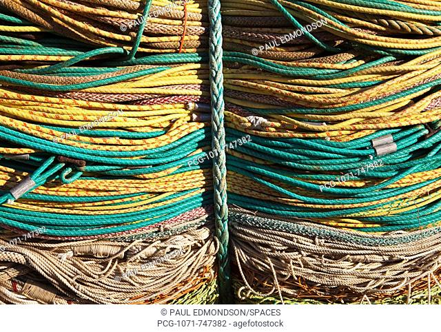 Commercial Fishing Ropes