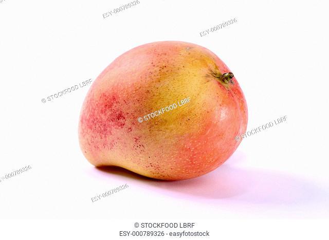 A red mango