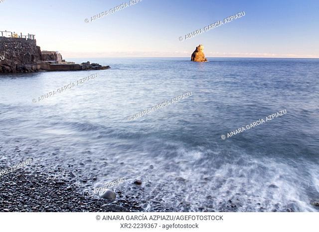 Gorgulho Island, Funchal, Madeira