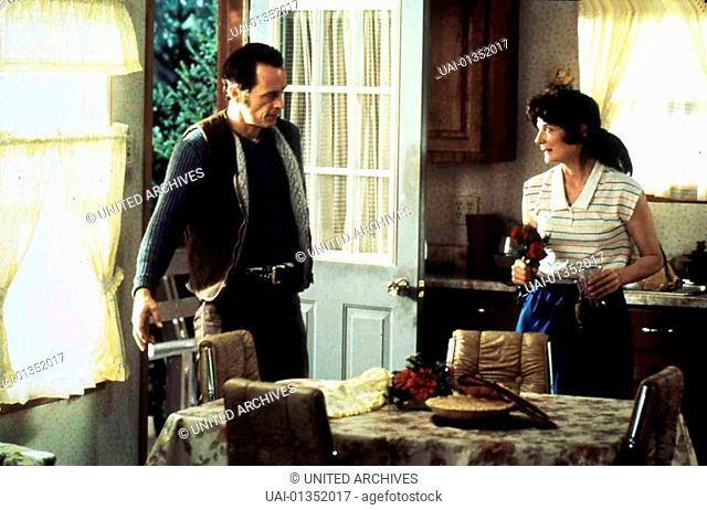 Hoelle Einer Ehe, Life With Billy, Hoelle Einer Ehe, Life With Billy, Stephen McHattie, Nancy Beatty Als Jane Hurshman (Nancy Beatty) Billy Stafford (Steohen...