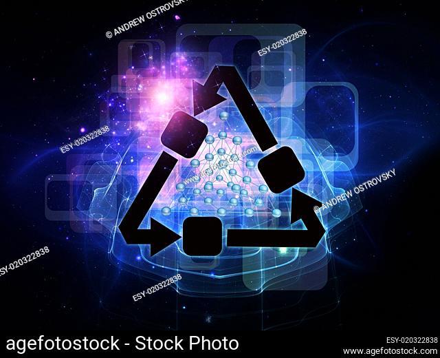 Symbols of Technology