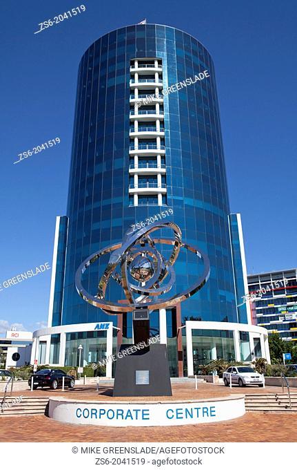 ANZ Bank Corporate Centre One, Bundall, Gold Coast, Queensland, Australia