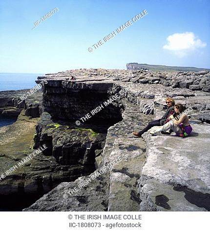 Aran Islands, Inishmore