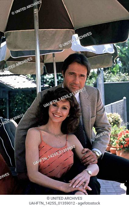 Auf einmal ist es Liebe aka. Not Just Another Affair, TV-Movie USA 1982 Regie: Steven Hilliard Stern Darsteller: Gil Gerard, Victoria Principal
