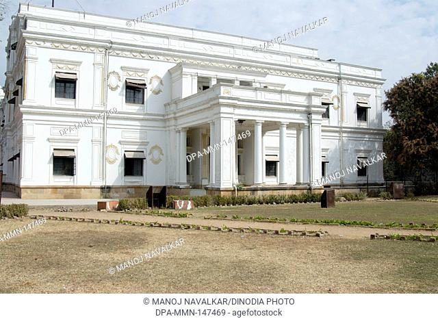Lalbaug palace built by Holkar in 1921 AD constructed in 28 hectors at Indore ; Madhya Pradesh ; India