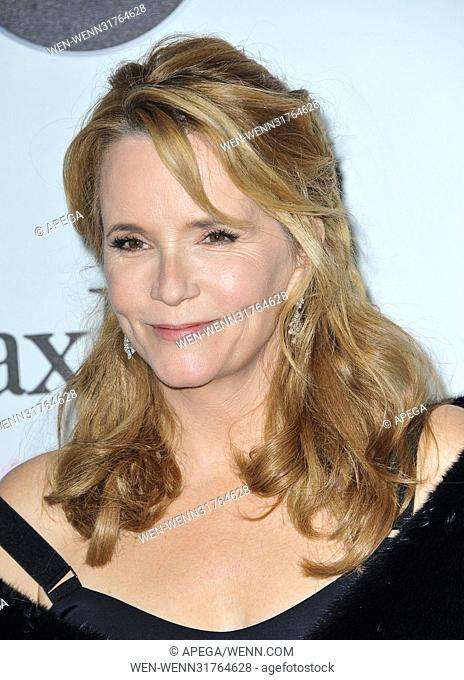 Women In Film 2017 Crystal and Lucy Awards held at The Beverly Hilton Hotel - Arrivals Featuring: Lea Thompson Where: Los Angeles, California