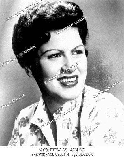 Patsy Cline, c. 1960