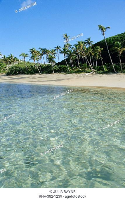 Waya Island, Yasawa Group, Fiji, South Pacific