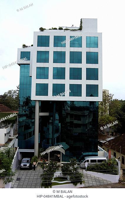MUTHOOT PLAZA HOTEL TRIVANDRUM
