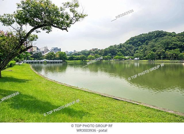 Bi Hu Park