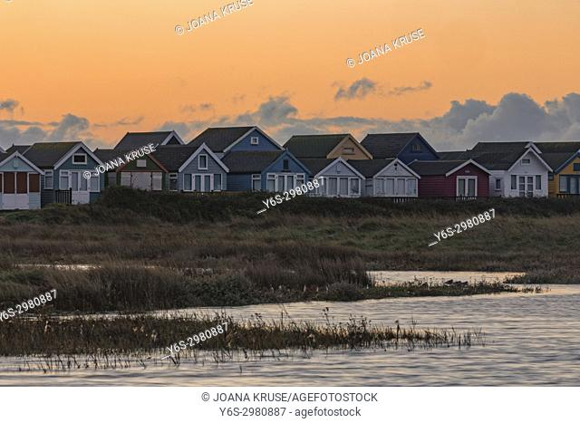 Hengistbury Head, Dorset, United Kingdom