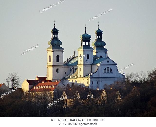 Camaldolese Monastery at Bielany, Poland