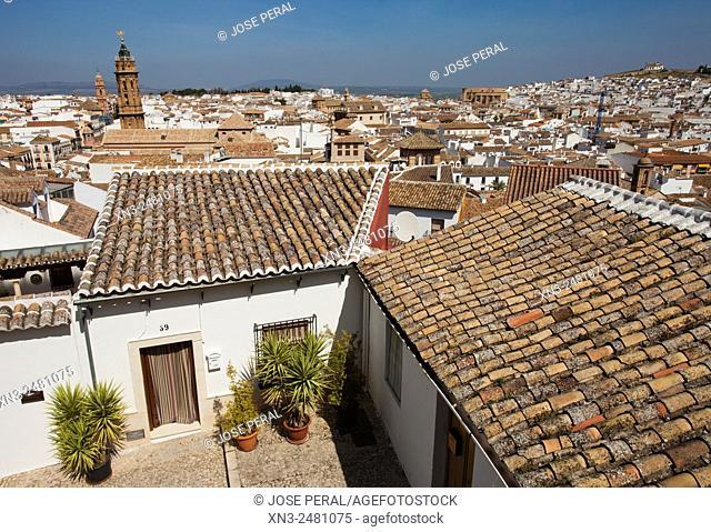 Antequera, Málaga province, Andalusia, Spain, Europe