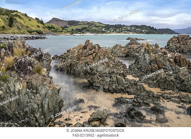 Kuaotunu, Coromandel Peninsula, Waikato, North Island, New Zealand