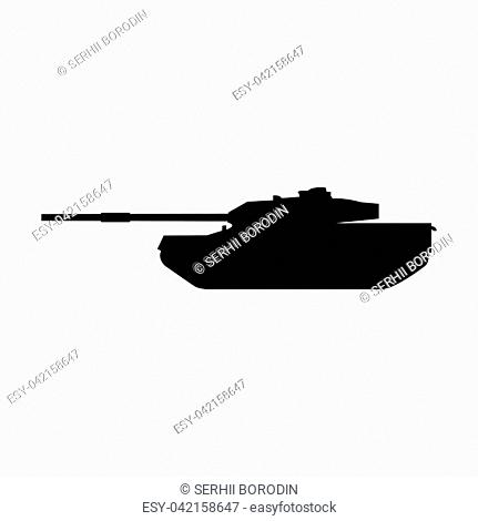 Tank it is the black color icon